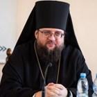 Епископ Силвестър