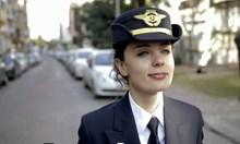 Момиче от Делиормана кара Airbus, родителите й гледали зайци и крави