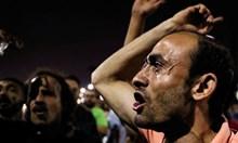 Протестиращи в Египет настояват за оставката на президента Абдел Фатах ас Сиси