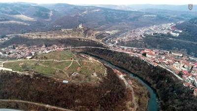 Над 428 млн. лв. са инвестирали в машини фирмите във Великотърновско за 1 г.