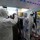Над 600 души се заразиха за денонощиес новия вирус в Хубей