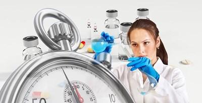 Ще тестват американска ваксина срещу коронавирусната инфекция. Снимка: Пиксабей
