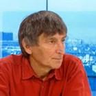 Красимир Стоянов от Българската лавинна асоциация КАДЪР: БНТ