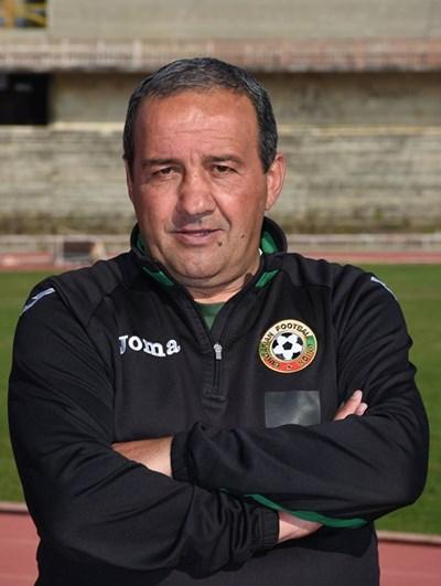 Георги Георгиев-Гецата