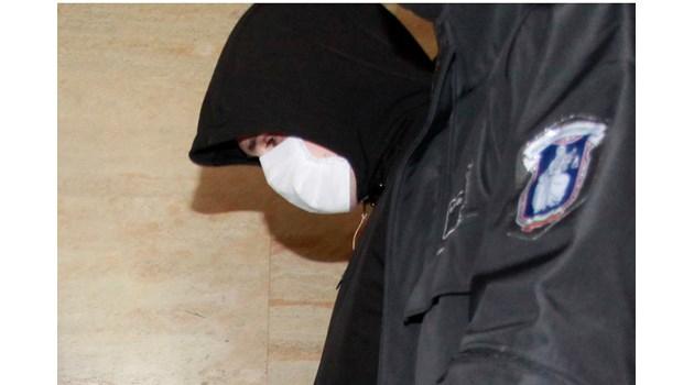 Подсъдимият за смъртта на Милен Цветков на 3 вида наркотици под домашен арест и с гривна