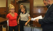 Иванчева се прибира вкъщи на 22 декември, прокуратурата оттегли протеста си
