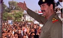 Руският президент изпраща Примаков при Саддам на секретна мисия и му предлага да подаде оставка