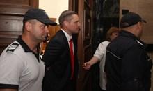 Решават за свободата на убиеца Джок Полфрийман през септември