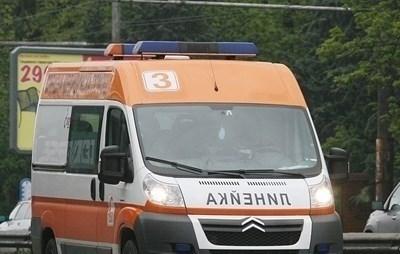 Убитият в Костенец бил наръган няколко пъти от бременната си приятелка