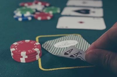 Покер СНИМКА: Pixabay