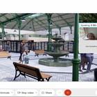 """50 млн. лв. влага """"Кауфланд"""" в ремонта на Централни хали, няма да брандира сградата"""