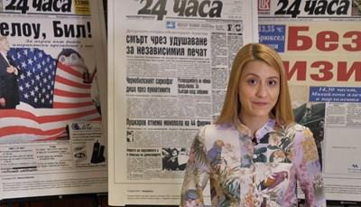 Завещание на седмицата: Г-н Янев, симпатичен сте ми и простете, че предрекох трети избори