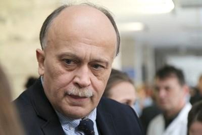 Заместник-министърът на здравеопазването Бойко Пенков СНИМКА: Архив