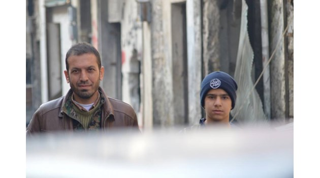 """Адвокатът на Мохамед пред """"168 часа"""": Баща му не е терорист, работи на митницата между Турция и Сирия"""