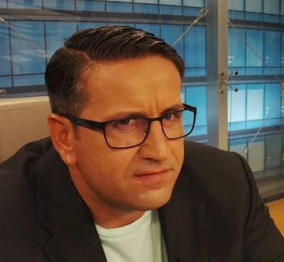 Георги Харизанов