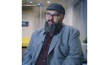 А аз подкрепям професор Сава Димитров, най - малкото защото той няма никаква вина