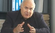 Костадин Чакъров разкри заговор срещу Тодор Живков и почина