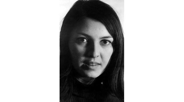 """Катя Паскалева никога не успя да се види с очите на хората, които я обичаха. Наричаше себе си """"сгъната"""""""
