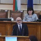 Олег Асенов СНИМКА: Велислав Николов