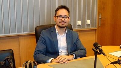 Виктор Серафимов