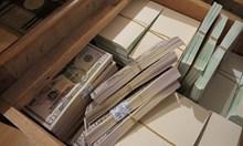"""Агент под прикритие """"заковал"""" групата за производство на фалшиви пари, 4 пъти купил от тях банкноти менте"""