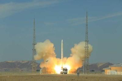 Китай представи плановете си за разработката на търговски ракети-носители