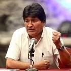 Бившият президент на Боливия Ево Моралес СНИМКА: Ройтерс