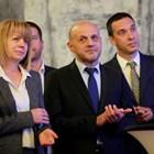 Йорданка Фандъкова и Димитър Николов ще бъдат понижени до редови членове на Изпълнителната комисия на ГЕРБ, а Томислав Дончев ще е единият от новите зам.-председатели.