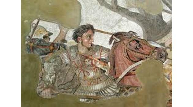 Гръцки учени: Много месо и алкохол са убили Александър Македонски. Анализирахме последните му дни и симптомите на болестта