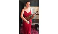 Надарена цигуларка бе открита обесена след концерт в Кралската опера. Съдът: Било е инцидент