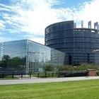 Сградата на съда в Страсбург Снимка: Pixabay