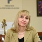 Диана Ковачева СНИМКА: Пресцентърът на омбудсмана