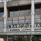 """Барселонският хотел """"Мелиа Сариа"""" ще отвори отново врати чак през септември, когато очаква бизнес клиенти."""