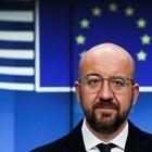 Председателят на Европейския съвет Шарл Мишел СНИМКА: Ройтерс