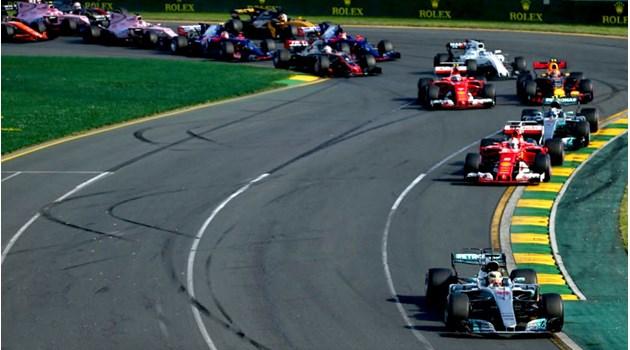 Новата страница е отворена, шампионатът на Формула 1 е непредвидим