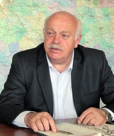 Дончо Атанасов Снимка: Архив