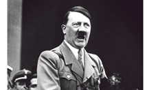 ФБР разкрива: Хитлер е избягал в Аржентина