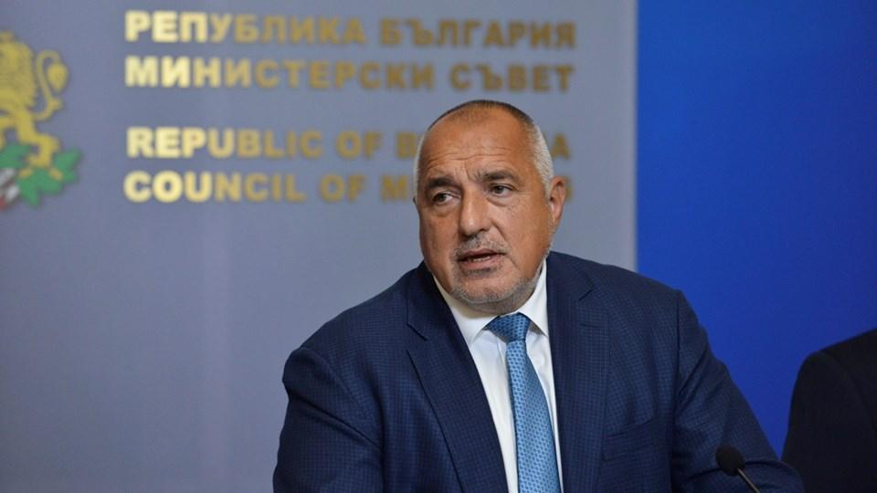 Какво има зад плана на Борисов