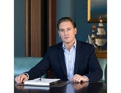 "Собственикът на ""Нова Броудкастинг груп"" Кирил Домусчиев"