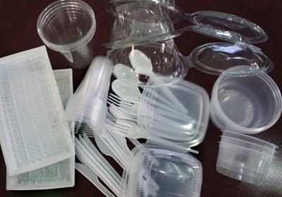 Захарна тръстика, царевица, ориз и бамбук заместват пластмасата (Графика)
