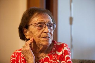 """""""168 часа"""": Софи Пинкас, която на 18 г. отиде на фронта - за 9 септември и концлагерите"""