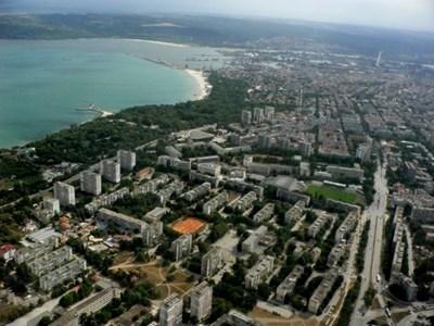 СНИМКА: фейсбук/Варна