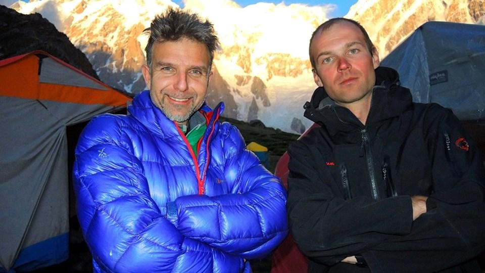 497aacb011a Загиналият преди месец алпинист Иван Томов в дневника си година преди  гибелта си: Трагедията с Боян Петров ...