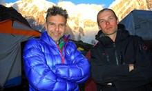 Загиналият преди месец алпинист Иван Томов в дневника си година преди гибелта си: Трагедията с Боян Петров се очакваше въпреки ореола му на безсмъртен
