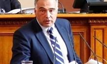 Парламентът да гласува отмяна на санкциите срещу Русия