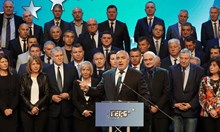Бойко Борисов с остра критика срещу градската десница (Видео)