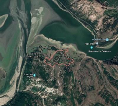 Pozharnikari Spasiha Tri Deca Izgubili Se Kraj Selo Lisicite