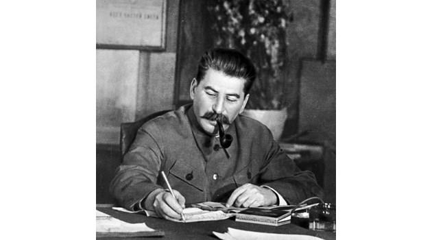 Сталин тества смъртоносни вируси и  бактерии на съветски политзатворници