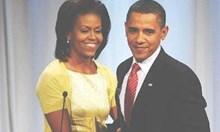 Проучване: Барак и Мишел Обама будят най-голямо възхищение сред хората по света