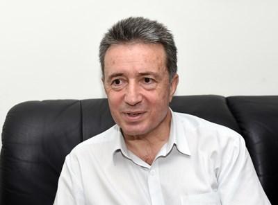 Янаки Стоилов: Бързи консултации за кабинет при президента ще докажат, че  той иска да съдейства - 24chasa.bg